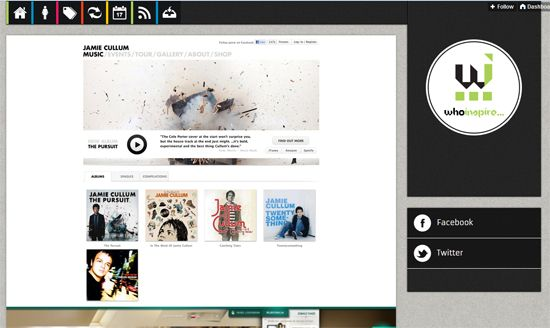30 Web #Design #Tumblr #Blogs | #nspiration http://www.webdesign.org/web-design-tumblr-blogs.22368.html