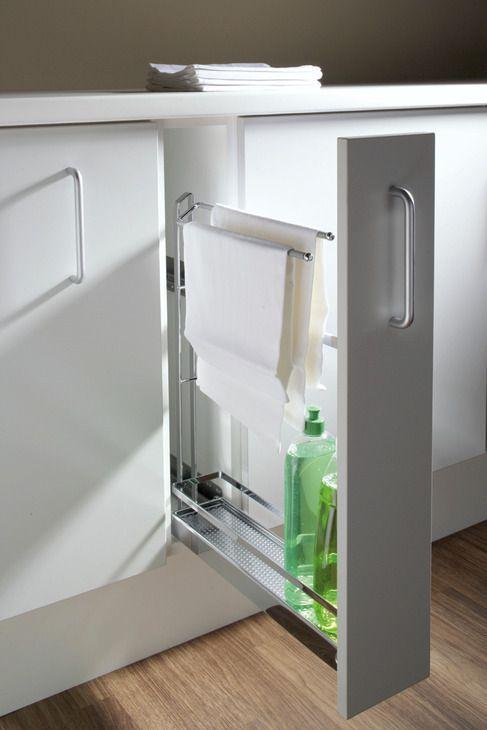 Kitchen Cupboard Accessories Australia