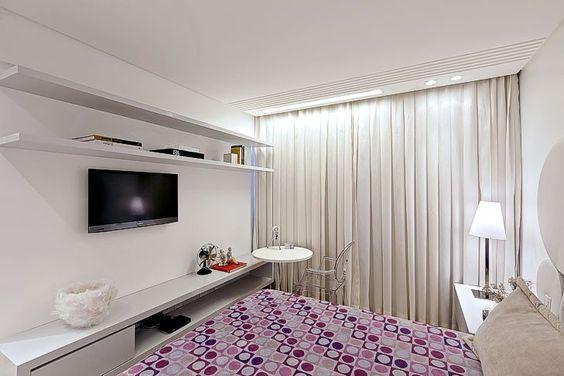 Santos & Santos Arquitetura - 81 | 3081 5900 - apartamento