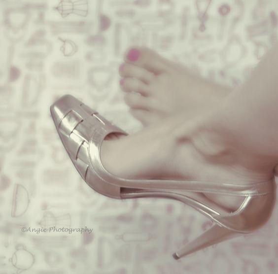 La Cenicienta { Cinderella }  www.angieravelo.com