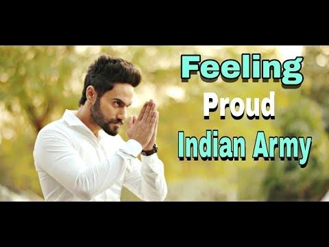 Feeling Proud Indian Army Sumit Goswami Parmish Verma New Haryanvi Songs Haryanavi 2019 Youtube In 2020 Original Song Dj Songs Song Status