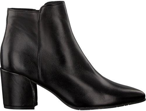 Zwarte Enkellaarsjes Af 50 Lis | Shoes, Heels, Boots