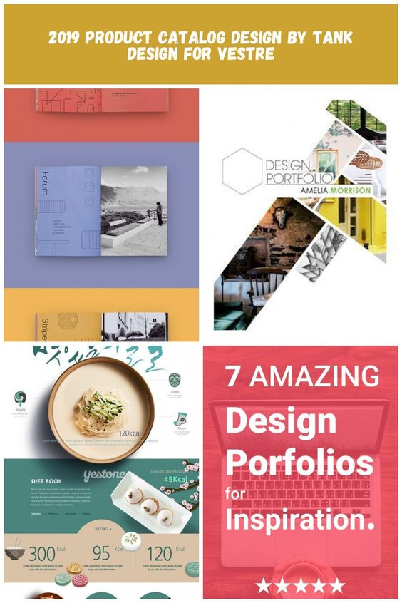 2019 Product Catalog Design By Tank Design For Vestre Design Portfolio 2019 Product Catalog Design By Tank Design F Catalog Design Tank Design Portfolio Design