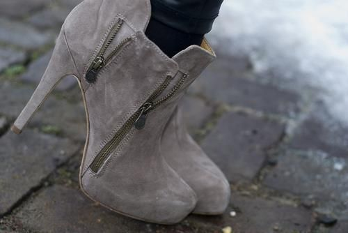 cool boots ...