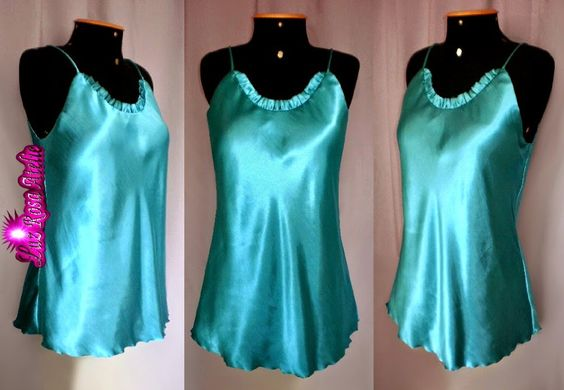 Luz Rosa Atelie - Moda sob Medida: Blusas