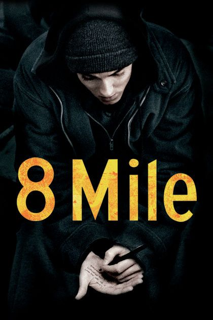 Raise Your Hand If You Love Throwback Movies 8mile Is Coming
