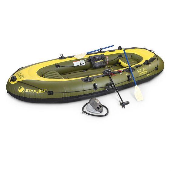 Pinterest the world s catalog of ideas for Fishing boat motor
