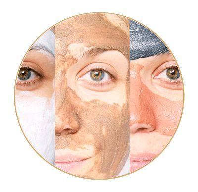 Mes Masques fétiches pour avoir une belle peau