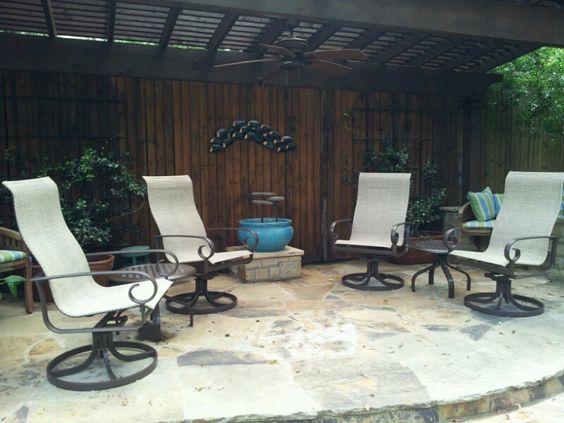 Veranda Collection By Winston Furniture Perfect Patios In North Texas Pinterest Verandas