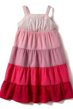 Take A Look At This Navy Pink Cherry Stripe Sash Bow Dress