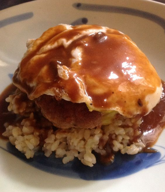 Chicken Fried Hamburger With White Gravy: Pinterest • The World's Catalog Of Ideas