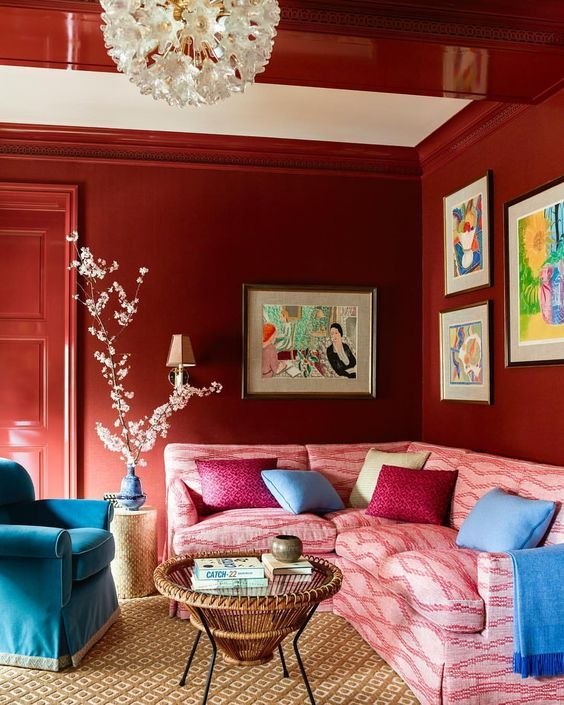 Dress To Room Pairing Sag Awards 2019 The English Room Living Room Colors Wall Decor Living Room Good Living Room Colors