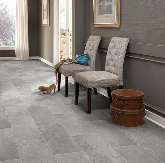 Costello 592 Flexitec Sheet Vinyl Tile Flooring Ivc Us