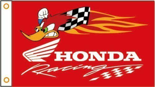 Honda In 2020 Custom Flags Flag Decor Memorial Flag
