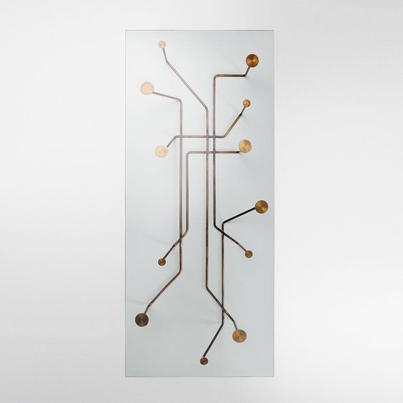 CONNECTION COCKTAIL TABLE by Gallotti & Radice