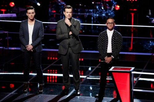 The Voice 2015 Knockout Rounds Results: Who Went Home On Night 3? | Gossip & Gab