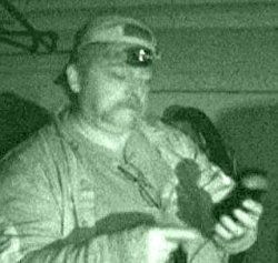 Want to do your own ghost hunt?