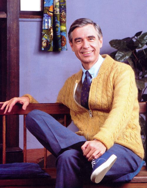 The Trailer For Won T You Be My Neighbor Dropped On Fred Rogers Birthday Mr Rogers Fred Rogers Kids Shows