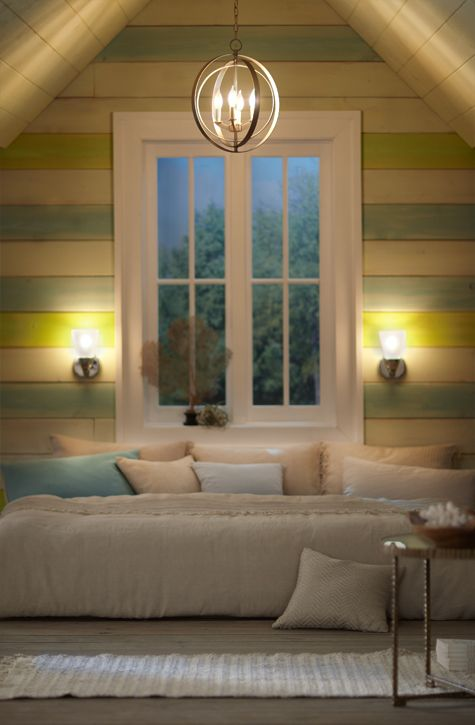 Bedroom Lighting Ideas At The Home Depot