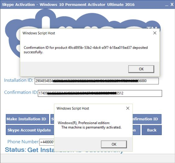 Windows 8 genuine permanent activator piericab Pinterest - copy free resume templates for libreoffice