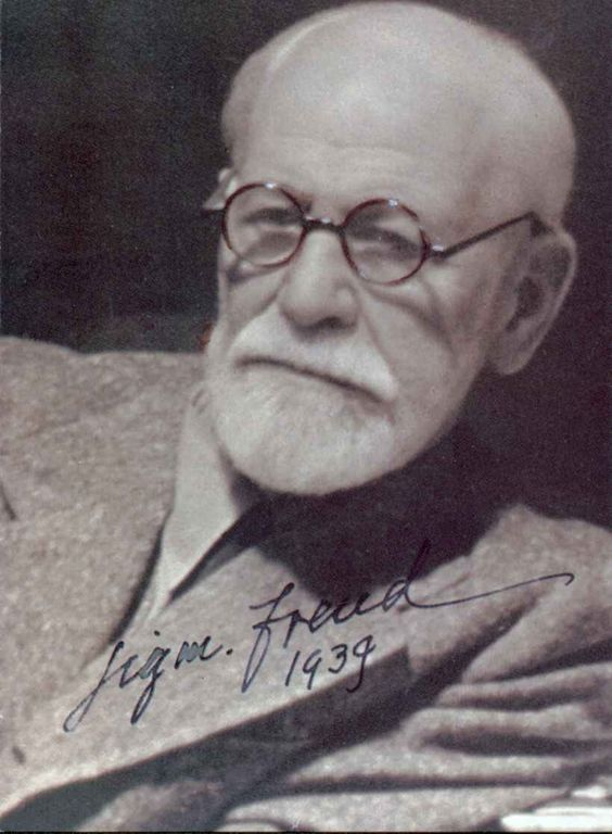 Sigmund Freud (1856 – 1939) was an Austrian neurologist who became known as the founding father of psychoanalysis.: