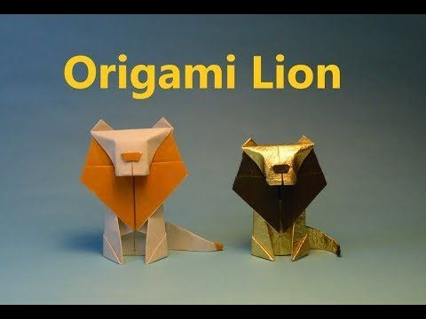 Easy How to make an Origami Dove - YouTube | 360x480