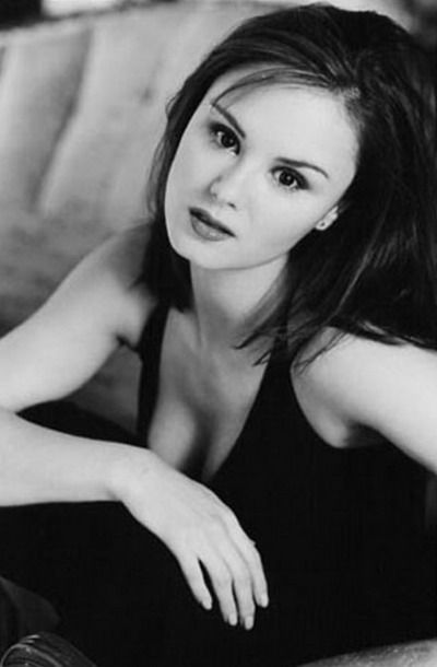 keegan connor tracy supernatural