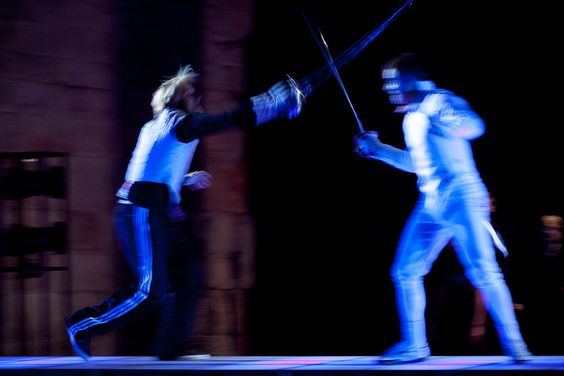 Hamlet | Theaterfotografie Kassel Menschen http://www.ks-fotografie.net/