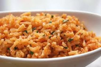 REAL Mexican Rice