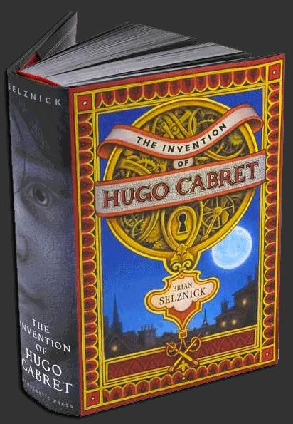 hugo cabret movie vs book The invention of hugo cabret by brian selznick what a delightful surprise this book was it's bulky 533 page mass beckoned mysteriously the last time the kids and i were at the public library.