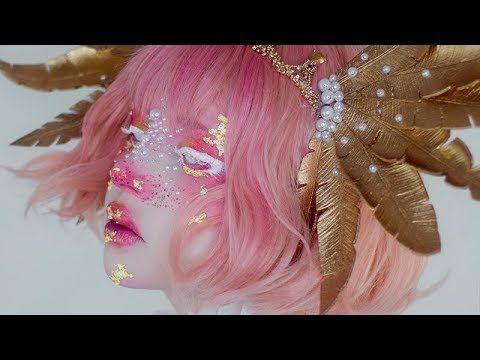 Narcissus Makeup Tutorial Nyx Face Awards Turkiye 2019 Proud Soul English Cc Subs Youtube Face Awards Makeup Tutorial Artistry Makeup
