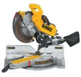 #CanadianTire: $540 DEWALT DWS780 12-in Dual Bevel Sliding Mitre Saw  others http://www.lavahotdeals.com/ca/cheap/540-dewalt-dws780-12-dual-bevel-sliding-mitre/89398