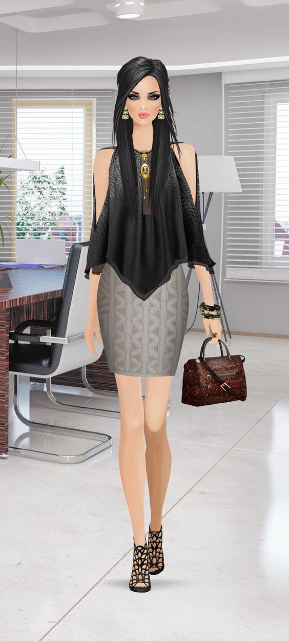 (••)                                                               Fashion: