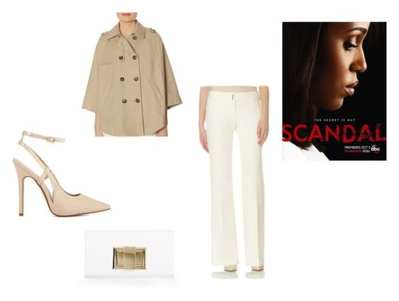 """""""Gladiator wear"""" by kaydardenmccullen ❤ liked on Polyvore featuring The Limited and JustFab"""