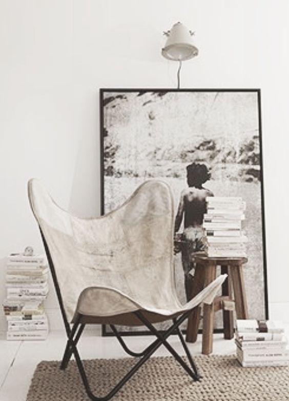 bkf chair: