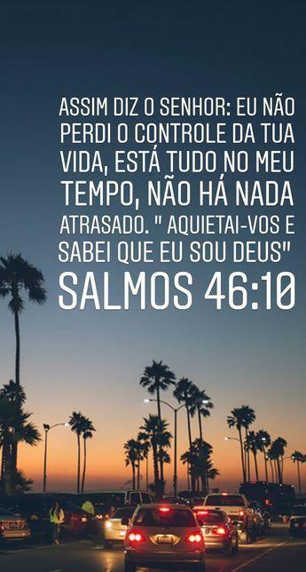 Creia no Senhor