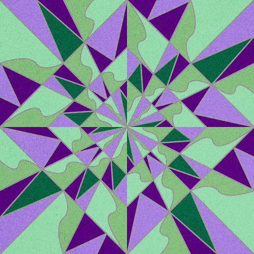 Modulo Art Design : Art designs patterns modulo pattern