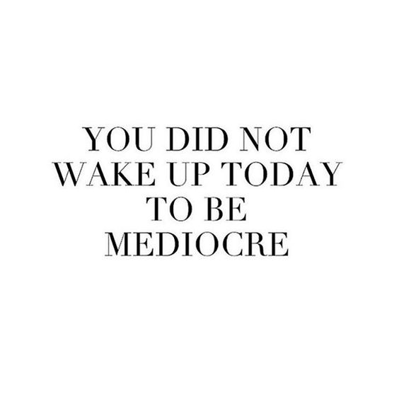 Let's do this, beauties! We got this #mondaymotivation