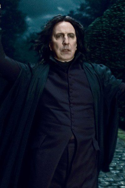 severus snape images hearts - photo #28