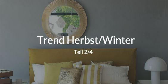Trend Herbst/Winter Teil 2/4 | used-design Blog