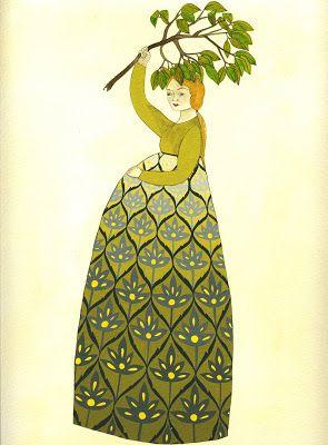 ilustraciones de cuentos infantiles antiguos - Buscar con Google