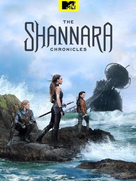 Biên Niên Sử Shannara Phần 1 - Trọn bộ