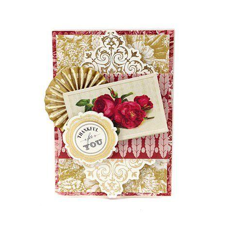 Anna Griffin® Jolie Designer Collection Craft Kit