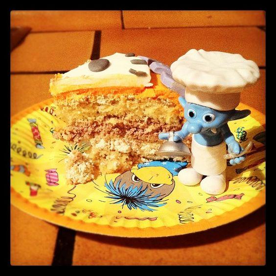 Curso de tartas fondant Doña Fiesta con Claudia Romero