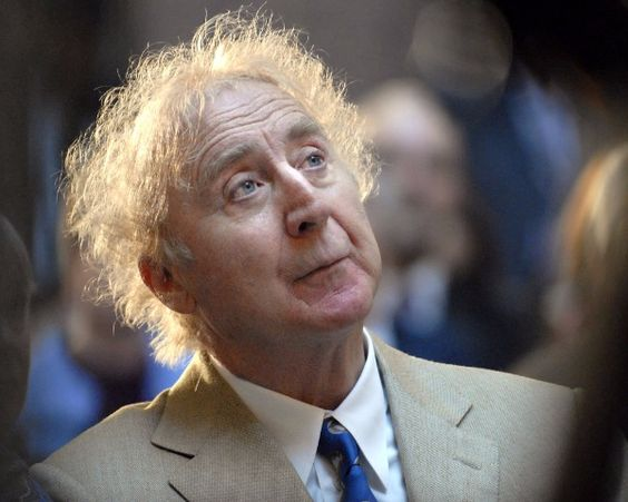 Gene Wilder Net Worth: How Much Did He Have? - http://www.morningledger.com/gene-wilder-net-worth-much/13103373/