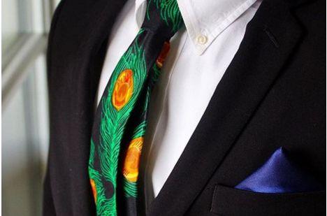 African Tie | How to Style | The Zinge Men's Collection - Love Lakeri | Love Lakeri - Kampala, Uganda | Toronto, Ontario