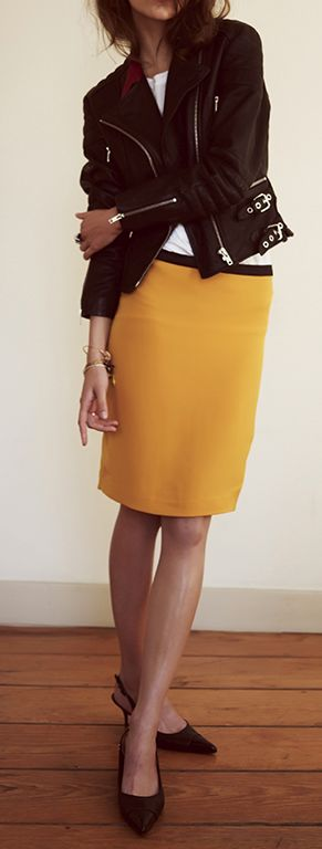 mustard skirt skirts and everything on