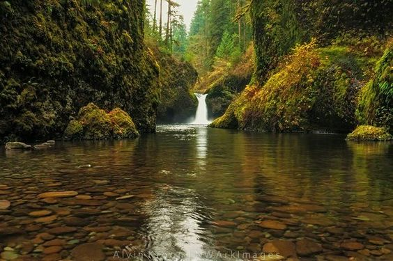 A Vision for New Columbia River Gorge Trails in Oregon State Parks
