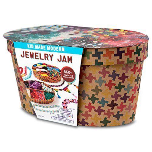 28+ Kids made modern jewelry jam info