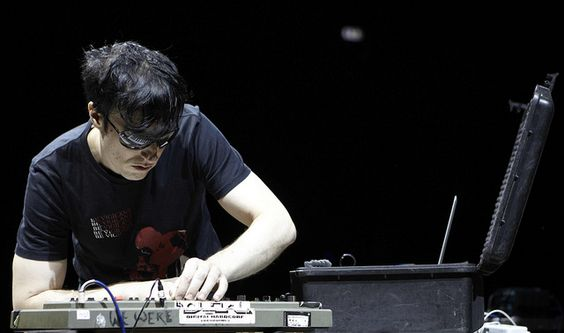 Alec Empire (cc)